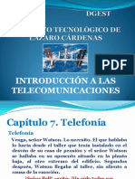 144893028-Capitulo-7-telefonia.ppt