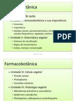 Farmacobotânica_parte1
