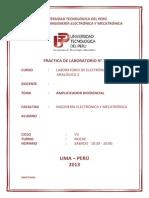 Analogivcos 2 - Lab 7