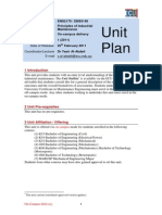 Unit Plan [Ens2170 & Ens5140]