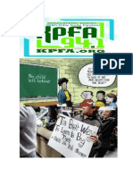 Notes From Education Today September 26, 2014 Show