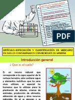 Unidad 4.-Ingeniería Ambiental . Suelo.