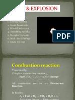 3 Presentasi - Fire & Explosion