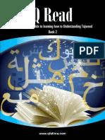 Tajweed of Quran