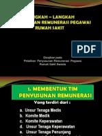 1,Langkah Penyusunan Remuneasi - 2014