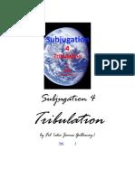 Subjugation IV - Tribulation by Fel ©