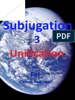 Subjugation III - Unification by Fel ©