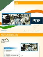 Automobiles March 2014