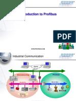 Profibus technology