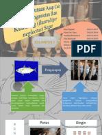 review jurnal penggunaan asap cair untuk pengawetan ikan kembung
