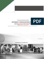 Plan de Formación Guía (RS-DT-061 E4) Análisis de Motores Eléctricos Rev.
