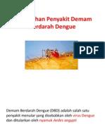 Demam Berdarah Dengue ckckck