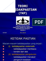 Responsi b (Tkp)