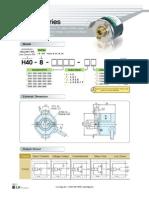 Encoder h40