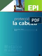 Catalogo EPI 2014 (Cabeza)