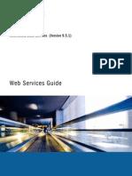 Data Service Web Services Guide