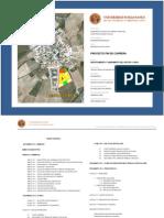 Abastecimiento y Saneamiento Del Sector 11 de Castellanos de Moriscos