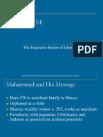 PP Islam