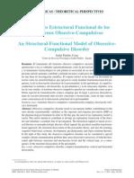 Modelo Estructural Del TOC