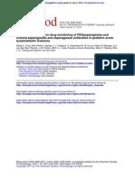 A Prospective Study on Drug Monitoring of PEGasparaginase and Erwinia Asparaginase and Asparaginase Antibodies in Pediatric Acute Lymphoblastic Leukemia