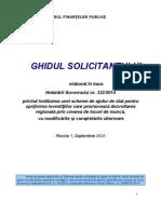 Ghi Dul Solicit an Tulu i 11092014