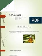 OLEOKIMIA