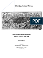 Storia Della Repubblica Di Firenze