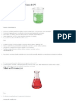 Instrumentos de Laboratorioqm