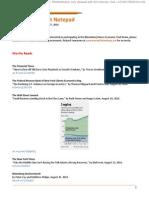 BloombergBrief ECO Economist 2014278