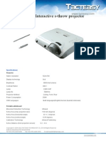interactive short-throw projector.pdf