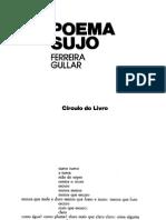 Ferreira Gullar Poema Sujo