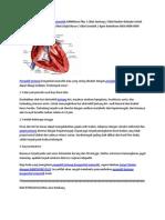 Penyakit Jantung Kongenital Asianotik XAMthone Plus