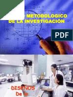 CLASE N° 10  DISEÑO METODOLOGICO