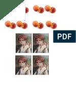 Cele 4 Piersici- Imagini
