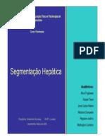 Anatomia Hepatica