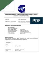 Assignment Cover EDU3083 (Individu_Penulisan Esei) Version Before 2013