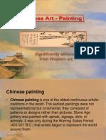 Chinese Art - Painting