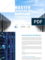 Folleto Master Mainframe Orizon PDF