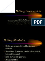 Drilling Fundamentals