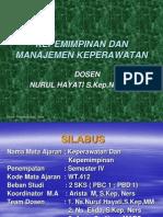 Manajemen b.nurul