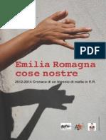 Dossier Emilia Romagna - Cose Nostre