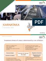 Karnataka Economy