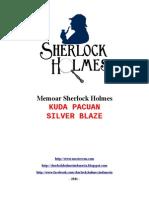 Sherlock Holmes - Silver Blaze