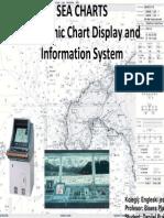 2-6 Sea Charts (Ecdis)