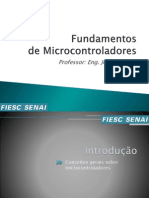 01 Fundamentos de Microcontroladores