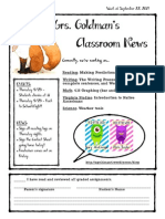 newsletter-fox