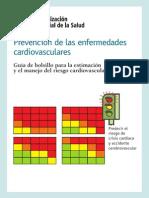 Guía Riesgo Cardiovascular OMS (1)