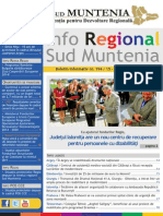 Info Regional Sud Muntenia Nr 194