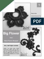 1 Big Flower