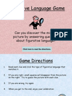 poetry features game